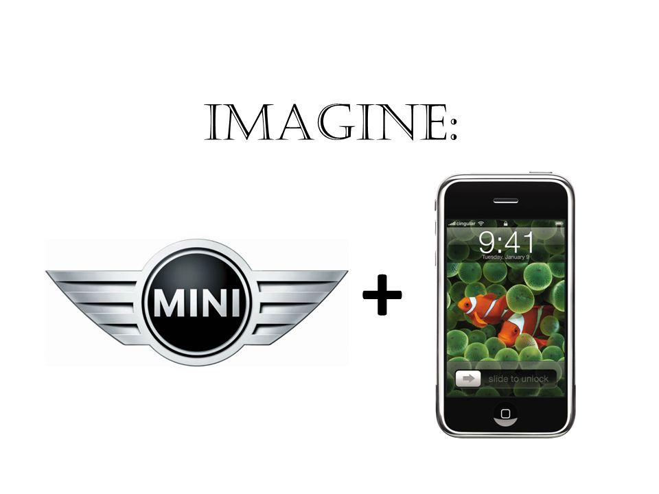 + Imagine: