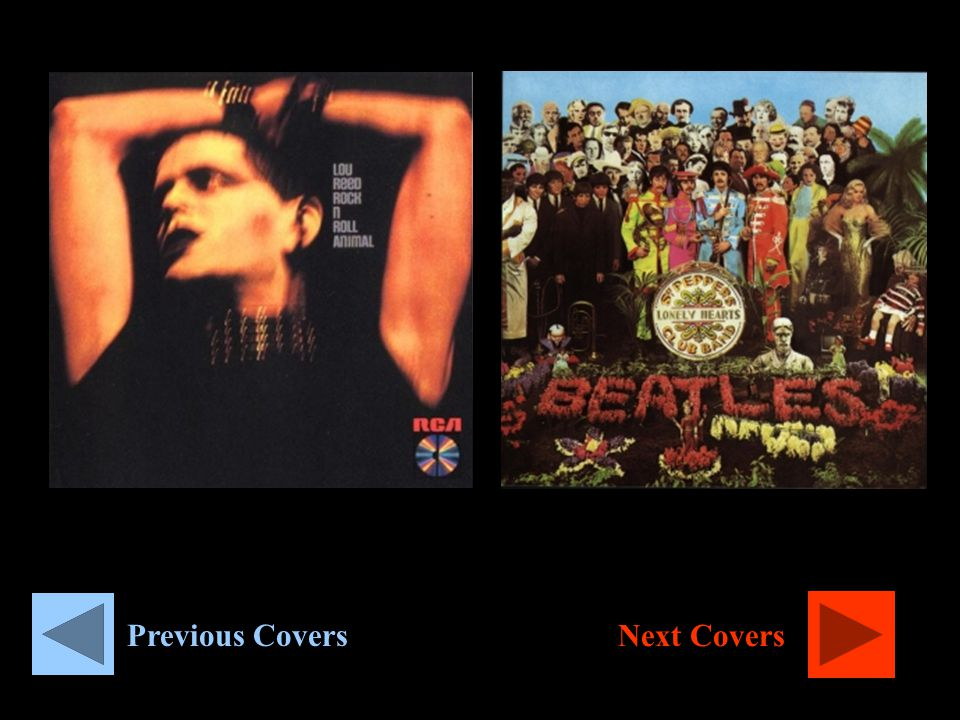 Previous Covers Next Covers