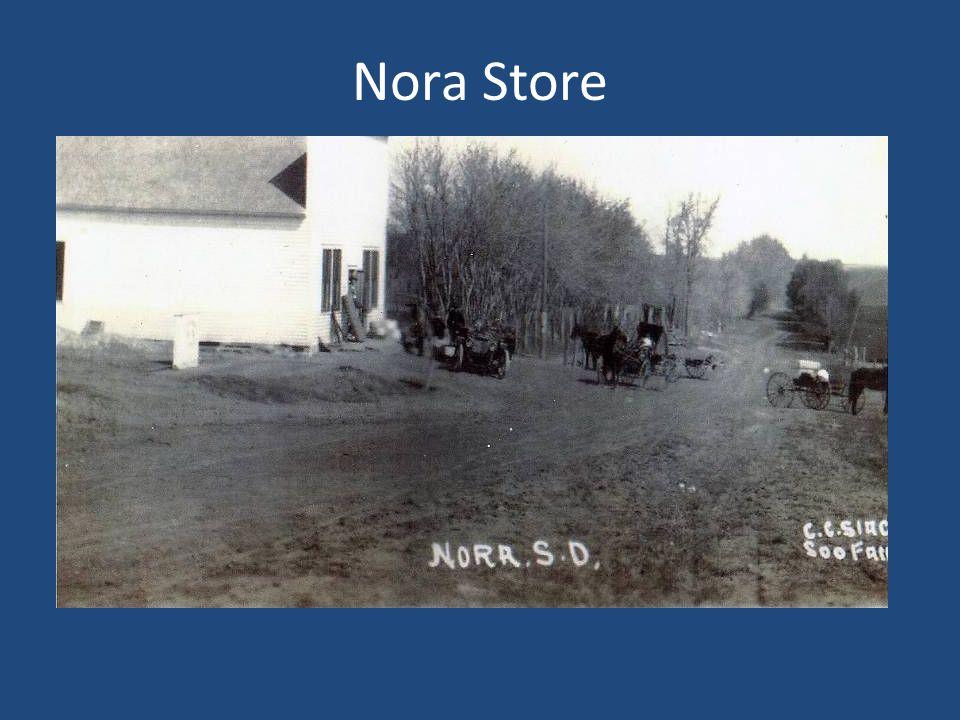 Nora Store