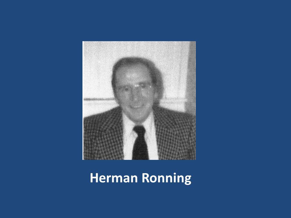 Herman Ronning