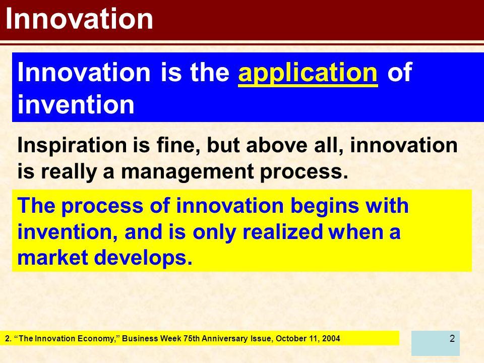 13 Dilemma: Sustained or disruptive.Innovator's Dilemma Prof C.