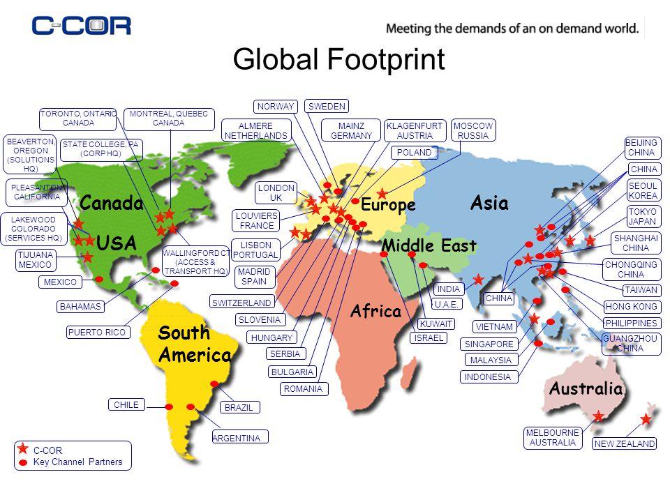 5/3/201510 Global Customers