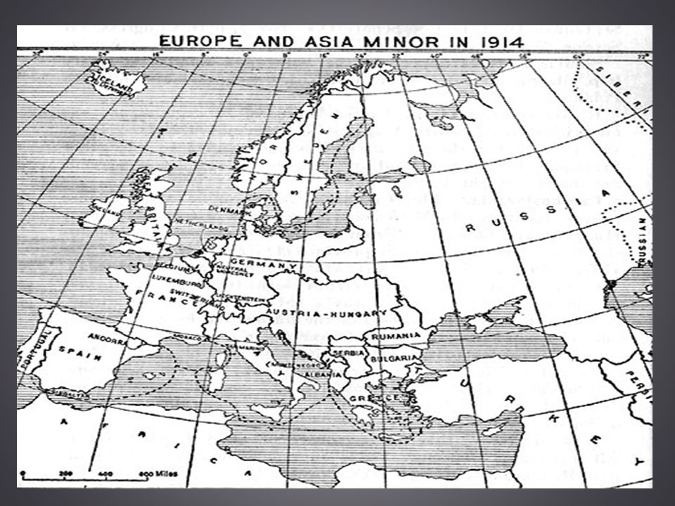 Alliances Triple Entente Great Britain France Russia Central Powers Germany Austria-Hungary Ottoman Empire