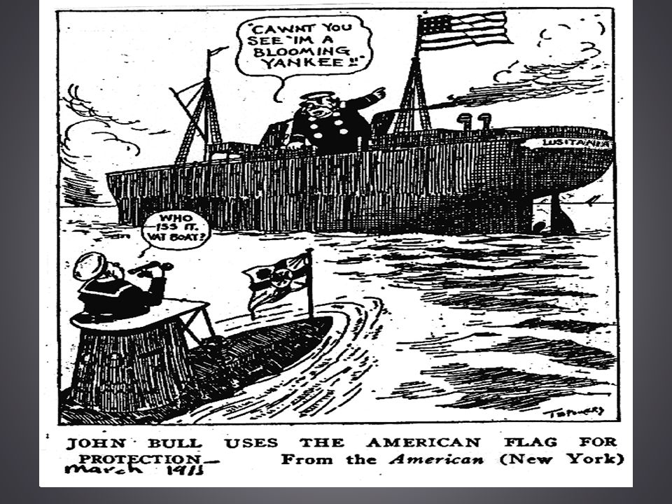 Decision For War April 1917 Wilson asked Congress for a declaration of war Unrestricted submarine warfare began in January 1917 Zimmerman Telegram – March 1, 1917; newspaper carried the shocking headline of a secret offer made to Mexico by Germany; aroused nationalism in US Russian Revolution – Wilson wanted war to be fought with a moral purpose, the triumph of democracy; Wilson was bothered that one of the allies was ruled by a Czar; March 15, 1917, he was removed from power
