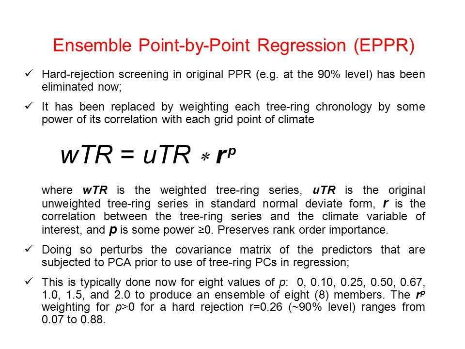 Hard-rejection screening in original PPR (e.g.
