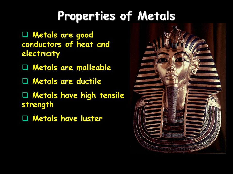 Metallic Bonding  The chemical bonding that results from the attraction between metal atoms and the surrounding sea of electrons  Vacant p and d orbitals in metal s outer energy levels overlap, and allow outer electrons to move freely throughout the metal  Valence electrons do not belong to any one atom