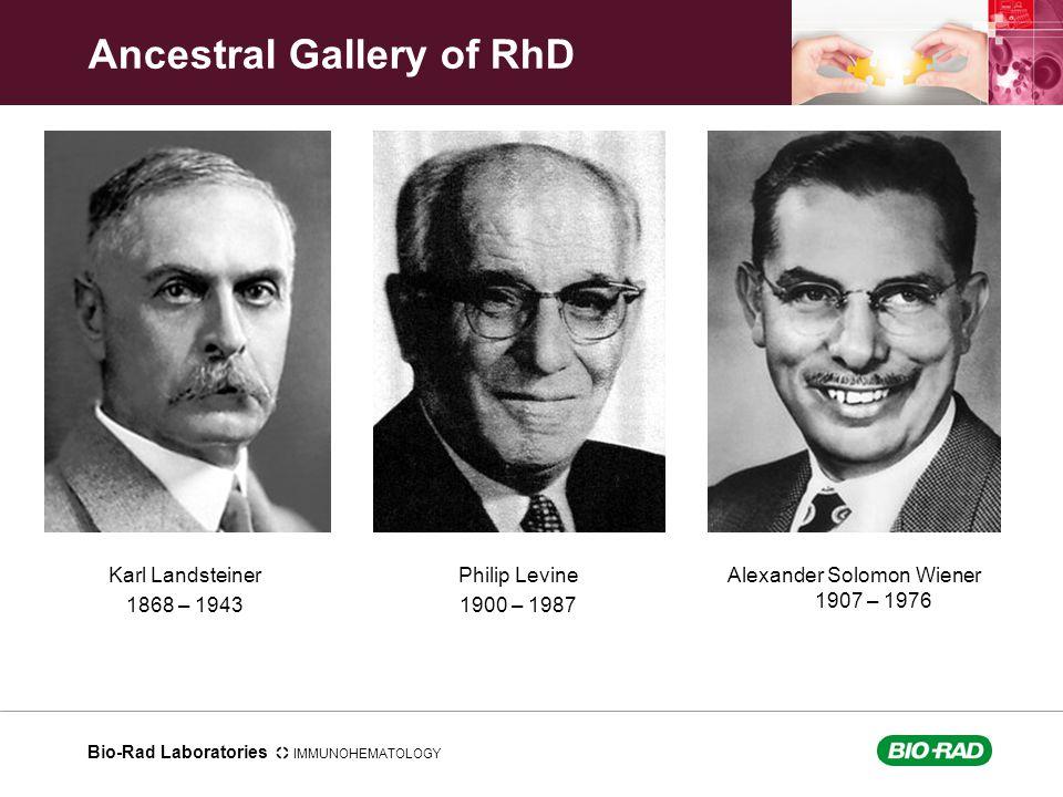 Bio-Rad Laboratories IMMUNOHEMATOLOGY Free DNA Fetal Kit® RhD What is this kit about.