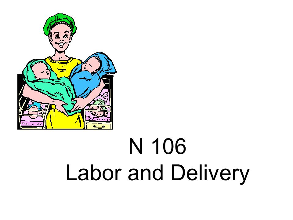 Induction & Augmentation of Labor During Stage 1 Definitions Criteria – Bishop's scoring, 39 weeks gest.