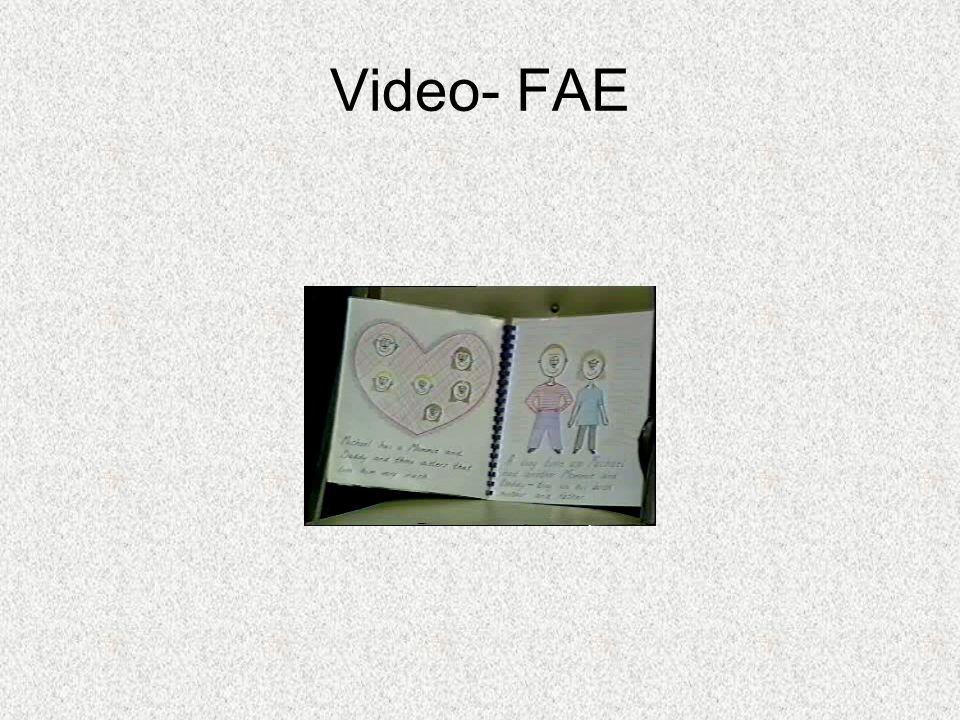 Video- FAE