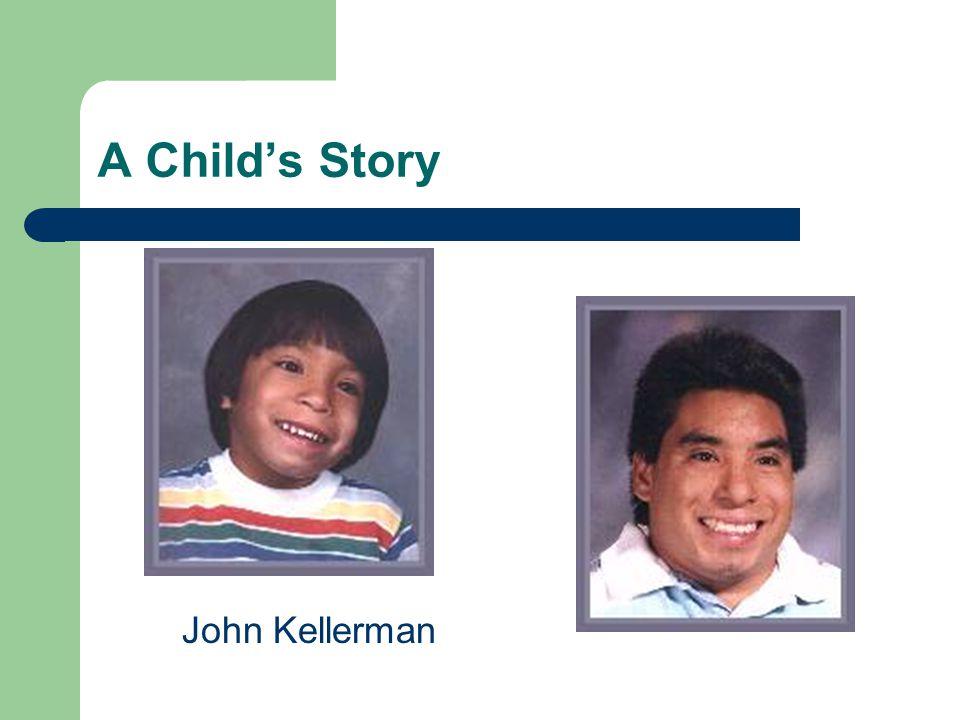 A Child's Story John Kellerman