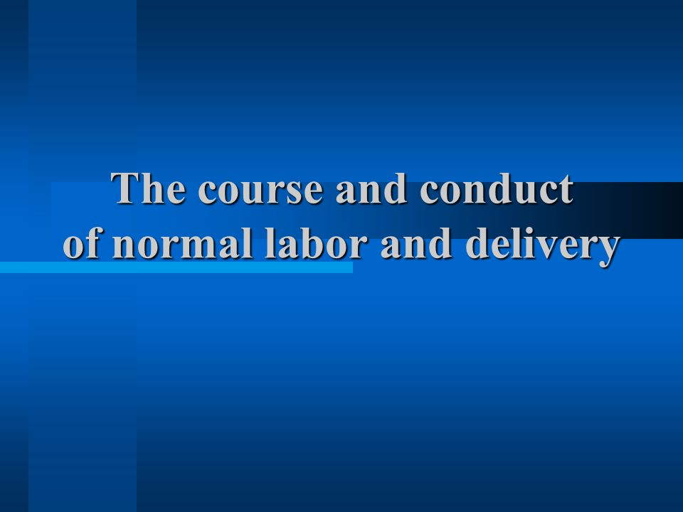 A definition of labor Progressive dilatation of the uterine cervix in association with repetitive uterine contractions.