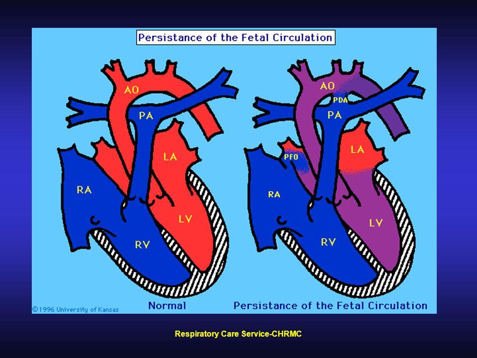 Respiratory Care Service-CHRMC