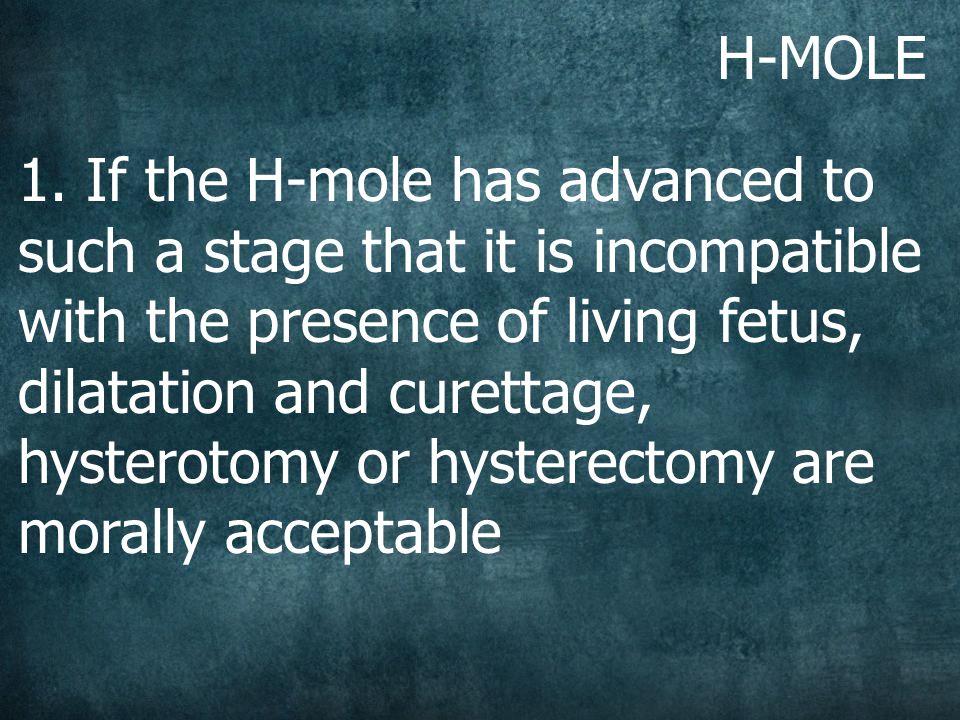 H-MOLE 1.