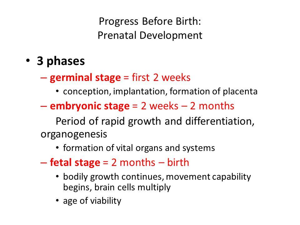 Conception 4 Sperm attaches & penetrates ovum Chromosomes join & form zygote