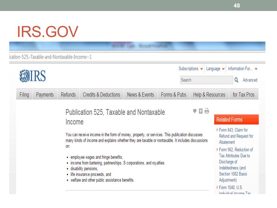 IRS.GOV 48