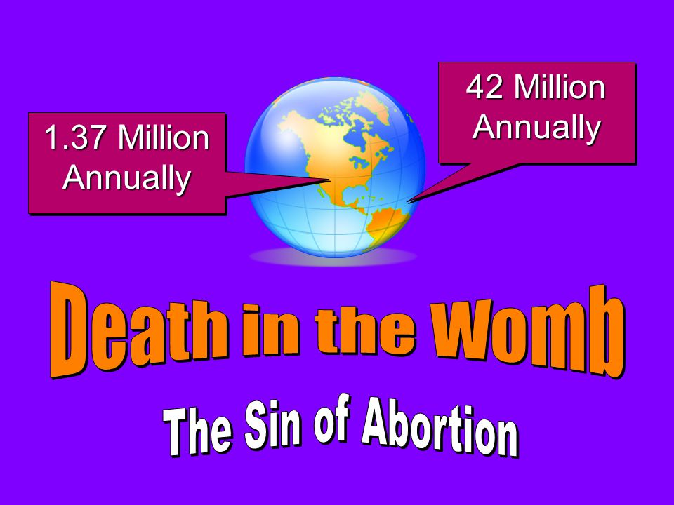 22 Why do Women Have Abortions.It's legal. (Acts 5:29) Rape or incest.