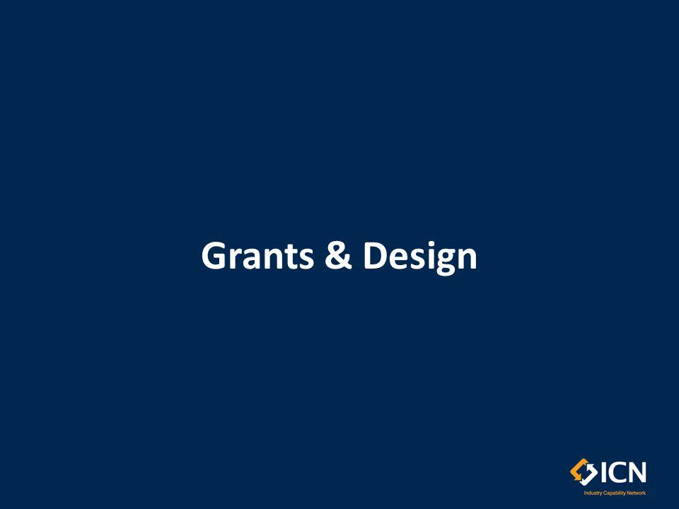 Grants & Design