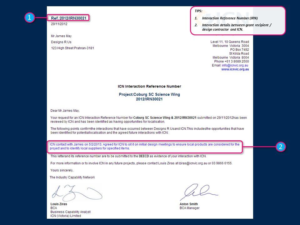 Post Contract Verification