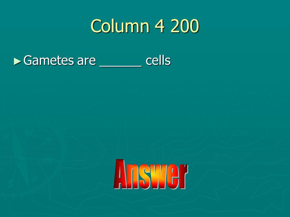 Answer Cytoplasmic