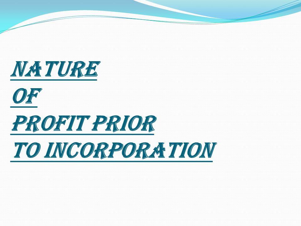 PARTICULARSAMOUNTTOTAL Net profit1000000 ADD: Depreciation 540000 audit fees 26000 director's fee 60000 Preliminary expenses 240000 Office expenses selling expenses 198000 Interest to vendor 50000 Gross profit2124000