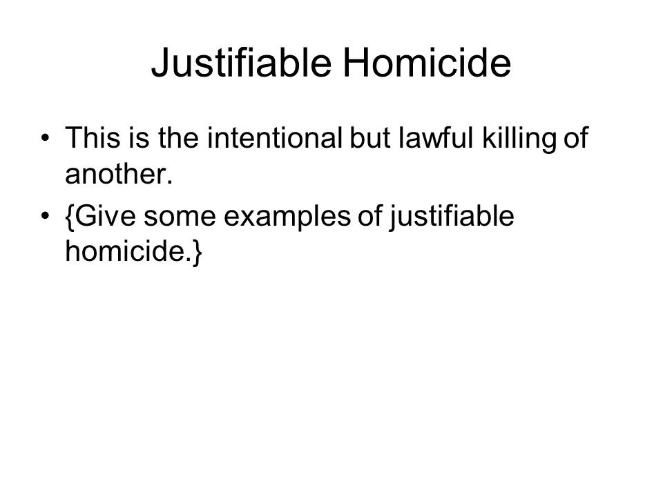 Investigative Activities in a Homicide Question suspects (after administering Miranda warnings if in custody).