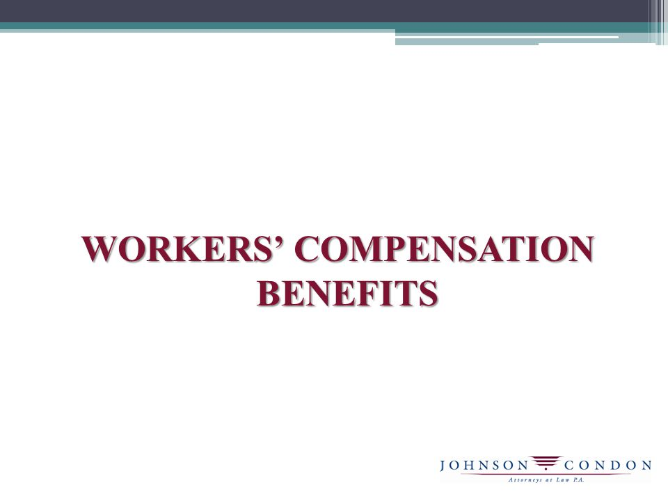SUMMARY OF BASIC MINNESOTA WORKERS COMPENSATION LAW Minnesota has a no-fault system of workers' compensation benefits.