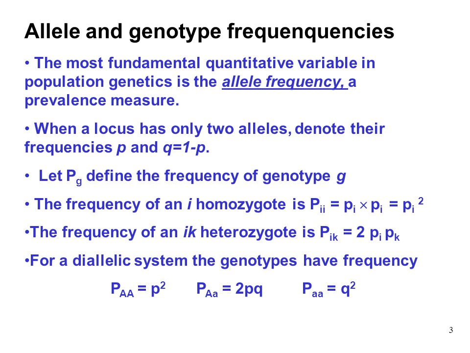 24 Table 6.2 (Weiss) Genetic relationships among various types of relative