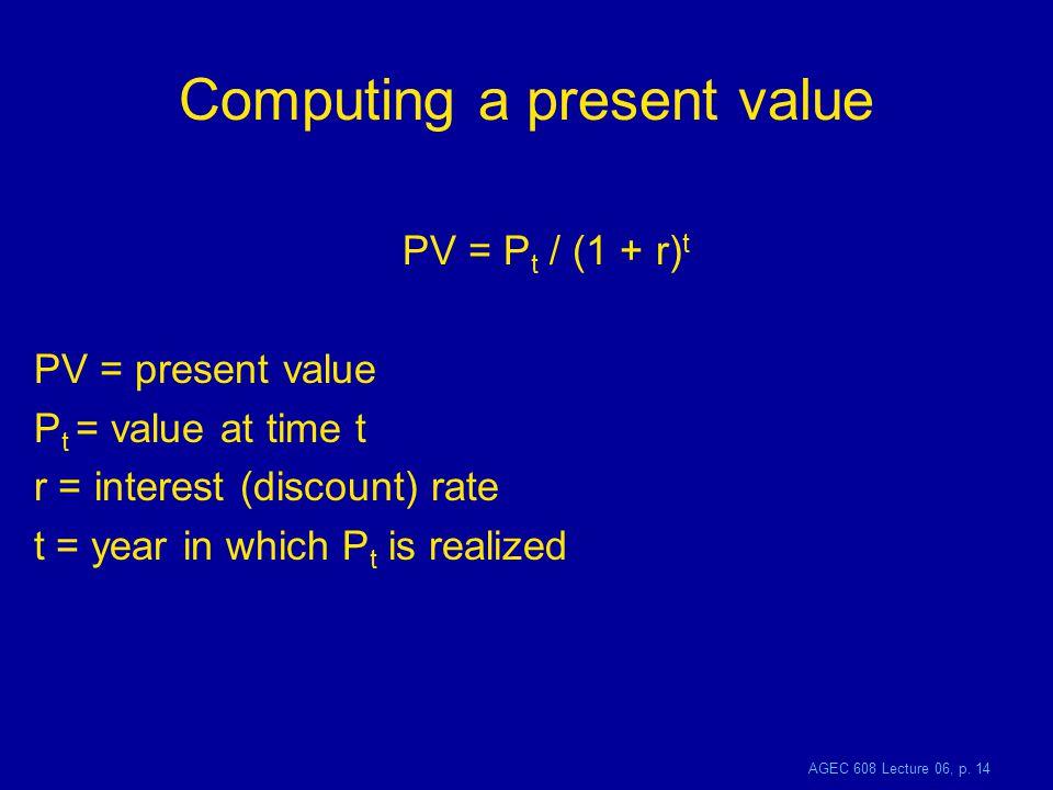 AGEC 608 Lecture 06, p.
