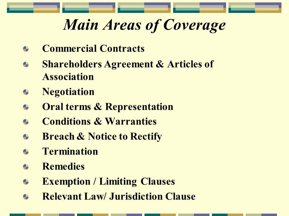The categories of contracts which can be specifically enforced are specified in Section 11 Specific Relief Act 1950 as follows:- (1) Except as otherwise provided in this Chapter, the specific performance of any contract may, in the discretion of the court, be enforced- (a) when the act agreed to be done is in the performance, wholly or partly, of a trust; (b) when there exists no standard for ascertaining the actual damage caused by the non-performance of the act agreed to be done; (c) when the act agreed to be done is such that pecuniary compensation for its non-performance would not afford adequate relief; or