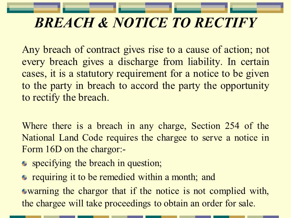 (iii)the likely effects of the breach of the term; (iv) the extent to which the innocent party wil be adequately compensated by an award of damages for the breach of the term; (v)the nature and subject matter of the contract.