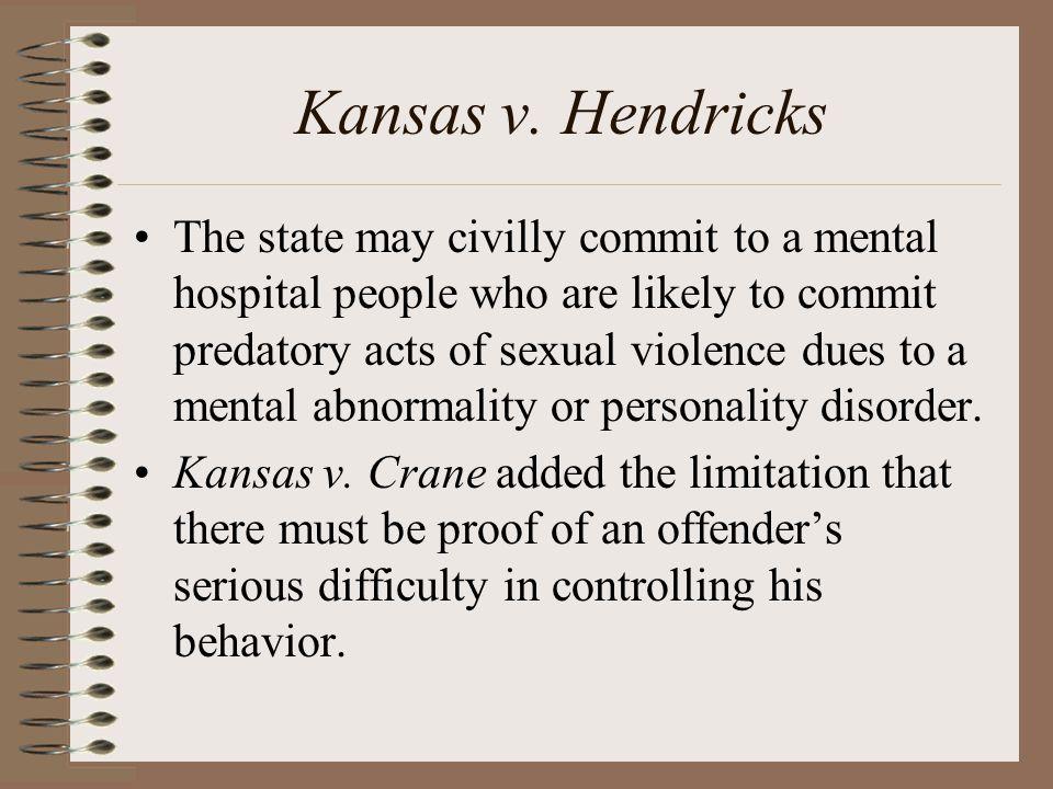 Kansas v.