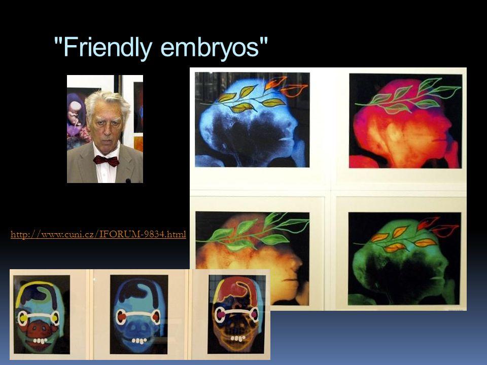 Friendly embryos http://www.cuni.cz/IFORUM-9834.html