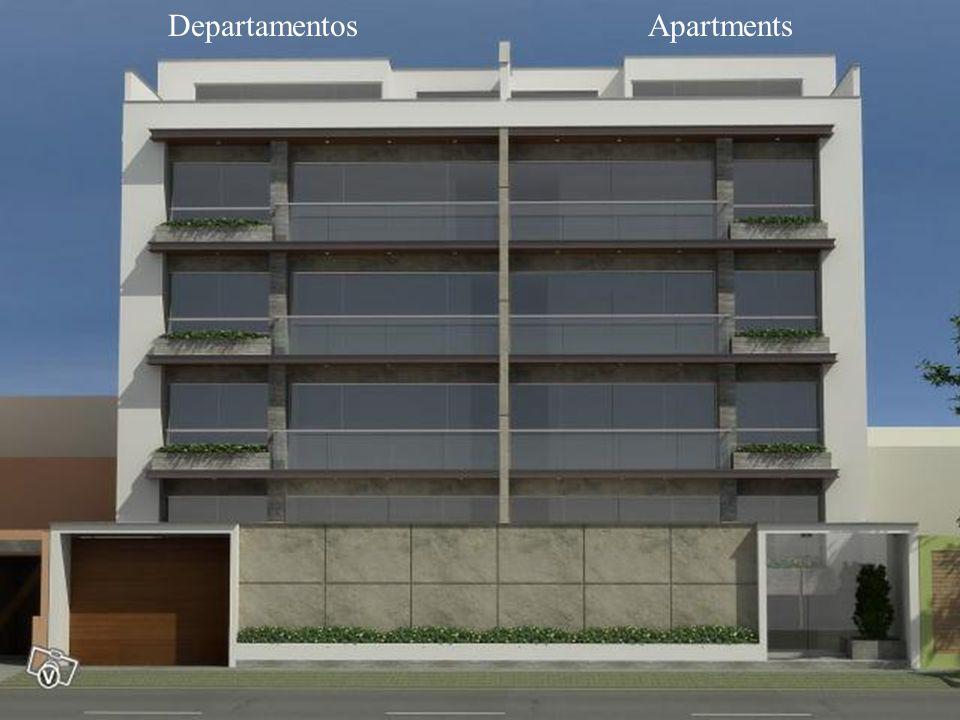 DepartamentosApartments