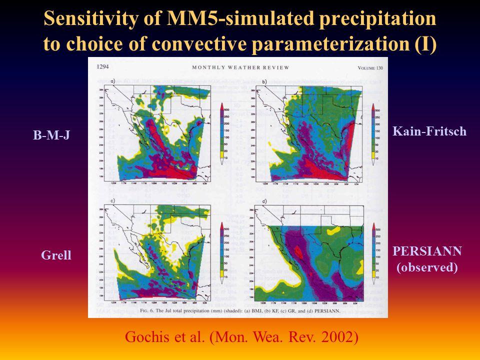 Diagnostics of snow-summer precip relationship Matsui et al.