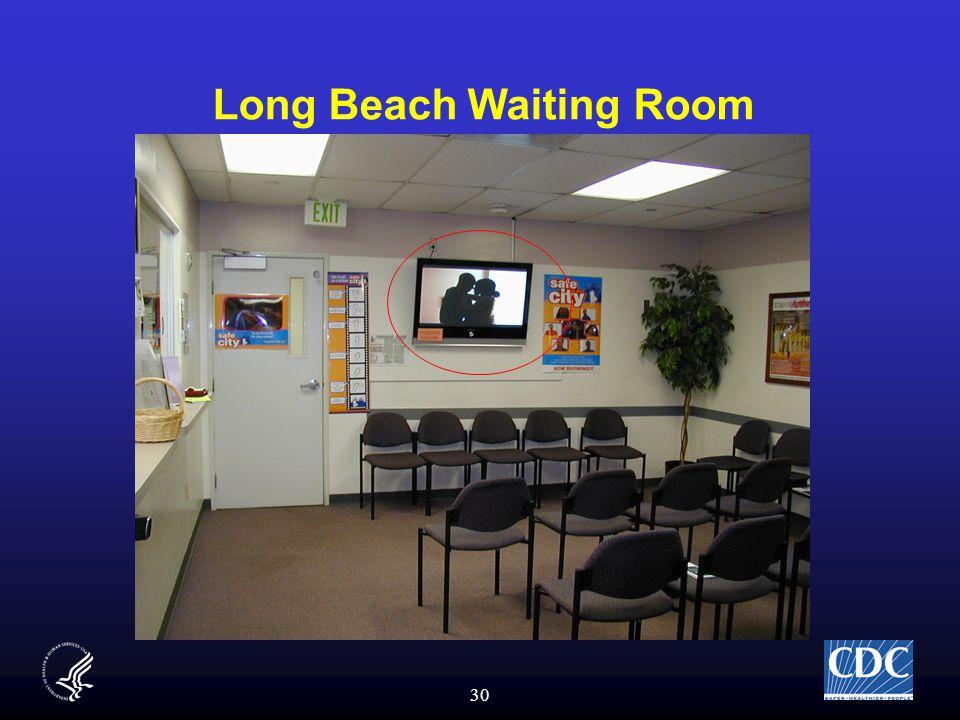 30 Long Beach Waiting Room