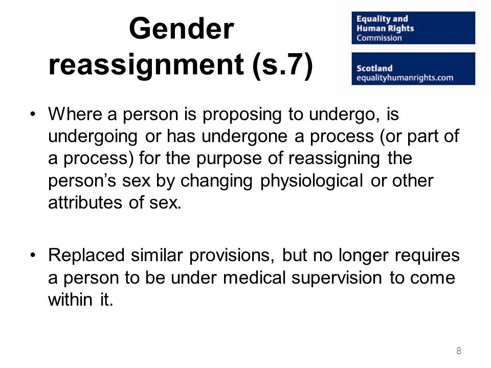 Further information EHRC website information on Equality Act http://www.equalityhumanrights.com/legal-and- policy/equality-act/ http://www.equalityhumanrights.com/legal-and- policy/equality-act/ Law Society of Scotland http://www.lawscot.org.uk/about-us/equality--diversity 29