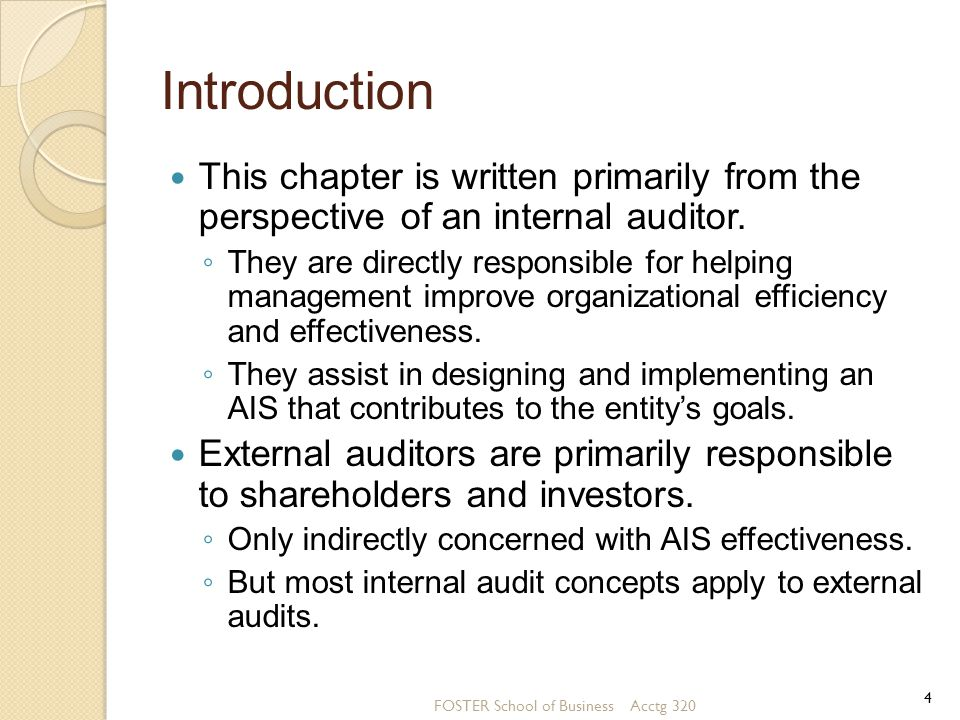 Nature of Auditing The American Accounting Association (AAA) defines auditing as:  A systematic process of objectively obtaining and evaluating evidence.