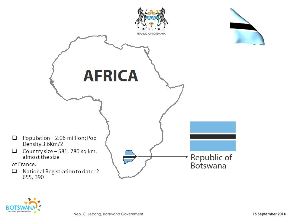 CONCLUSION AFRICA REINASSENCE ASSURED