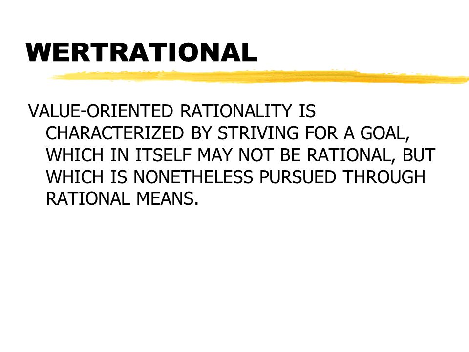 TYPES OF AUTHORITY: zRATIONAL-LEGAL zTRADITIONAL AUTHORITY zCHARISMATIC