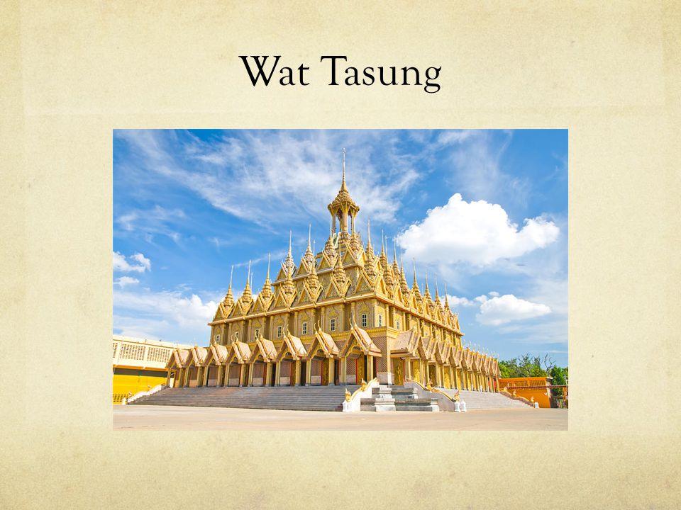 Wat Tasung