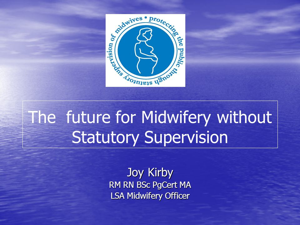 Potential Impact Increased appeals following investigations based on perception of process being undertaken despite structural flaw being accepted No local provision for the support of 'Conditions of Practice' when applied to registrants during the FTP process, especially those who are self- employed leading to loss of midwives from the profession There will be inadequate data protection policies for the retention of midwifery records.