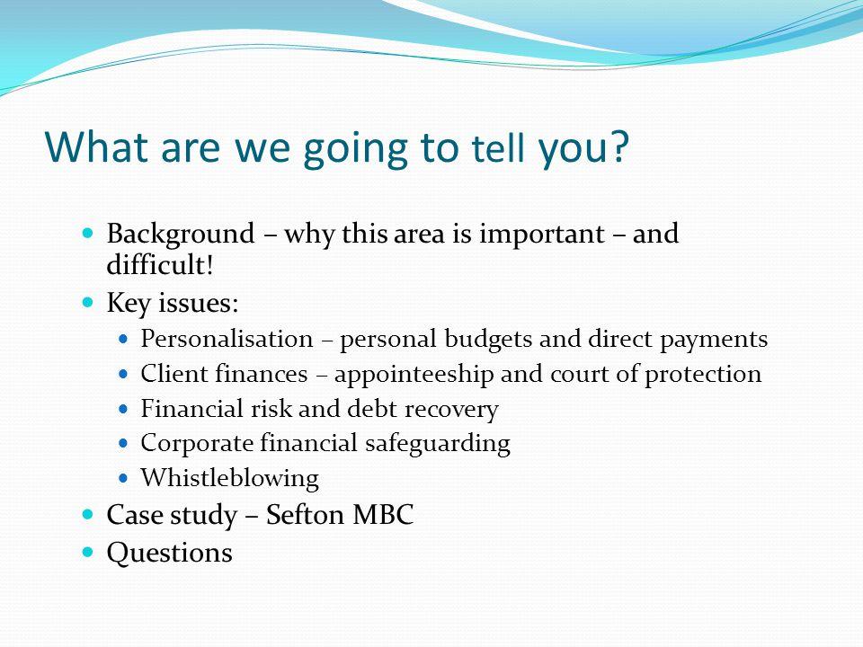 It's the last slide.