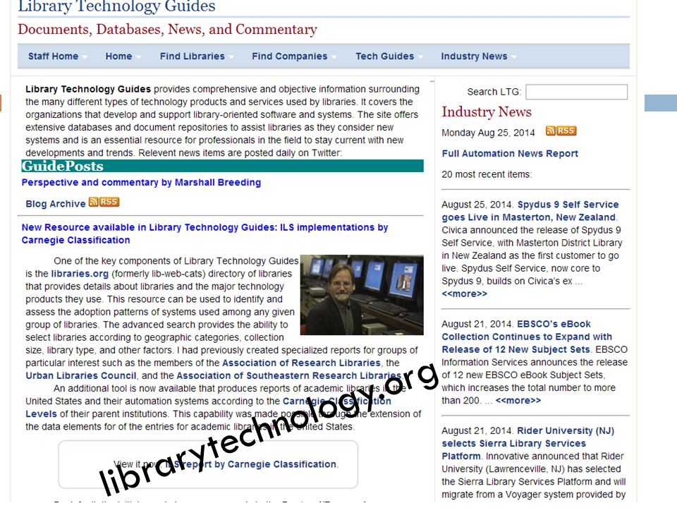 Metadata Management  MARC-based cataloging prospects  Library collections shifting to electronic and digital  Many components of collections appropriately described with other formats: Dublin Core, VRA,