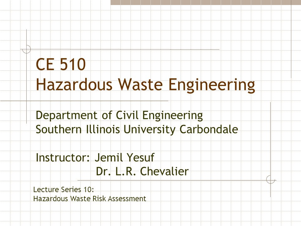  RCRA and CERCLA requires EPA to remediate uncontrolled hazardous waste sites in a way that protect both human health and the ENVIRONMENT.