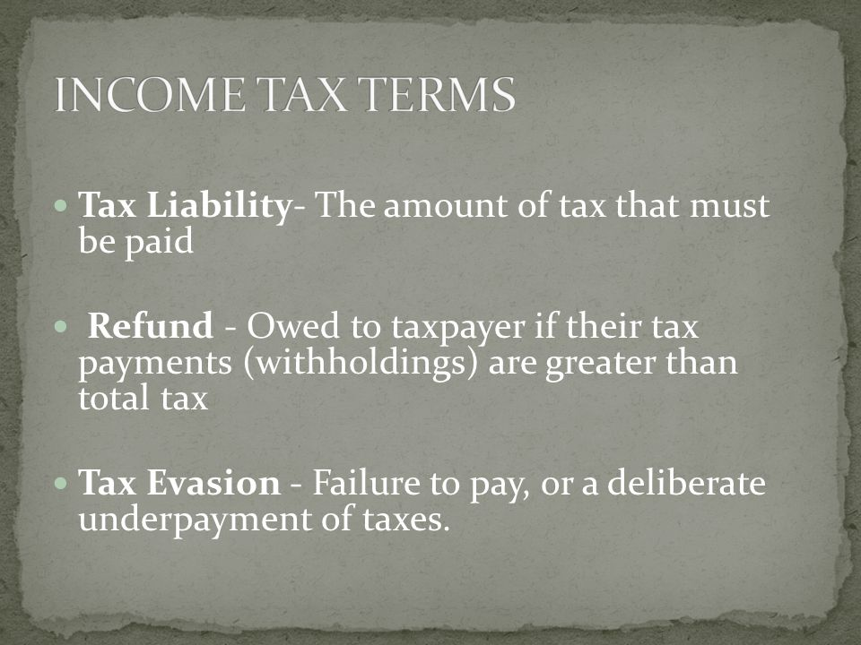 Form W-4 - A form that helps an employer determine how much to withhold from an employee s paycheck for federal income tax purposes.