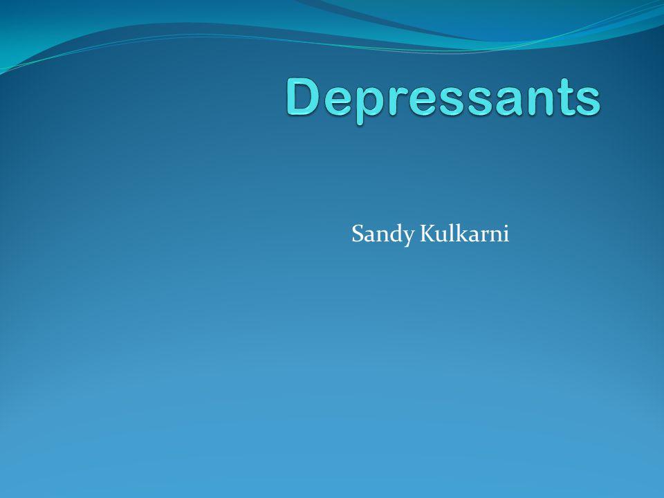 Sandy Kulkarni