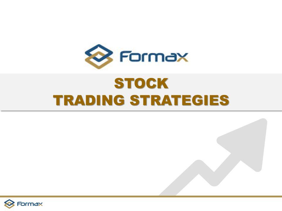 STOCK TRADING STRATEGIES STOCK