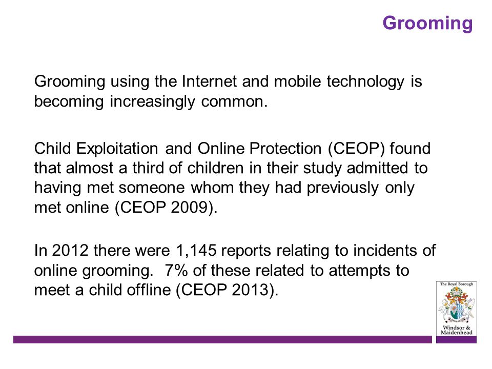 Impact of Smart Phones 6 out of 10 (62%) 12-15 year olds now have a smart phone.