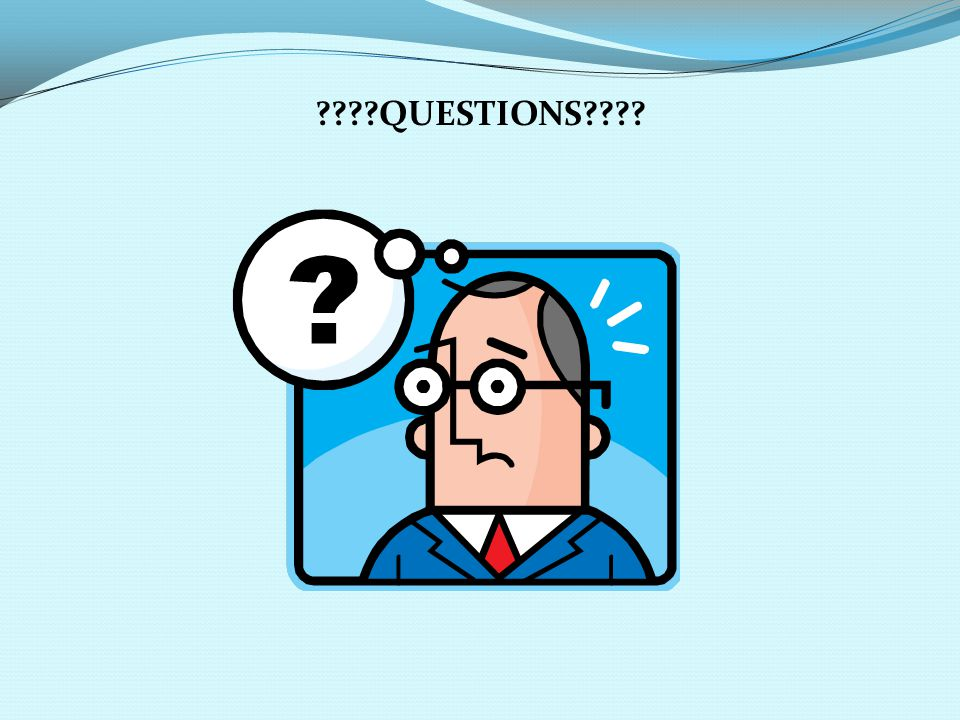 ????QUESTIONS????
