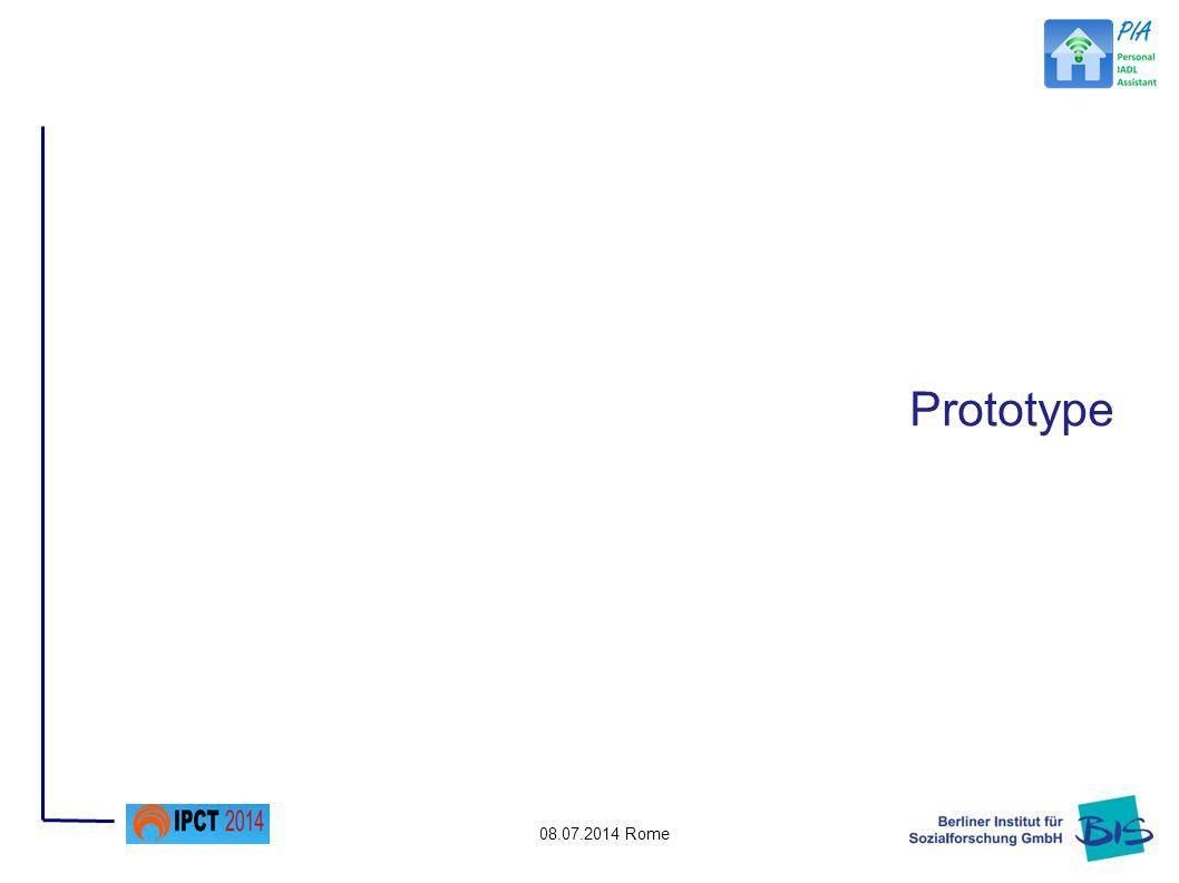 08.07.2014 Rome Prototype